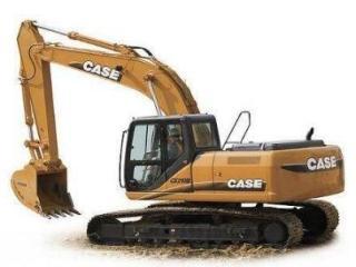 挖掘机怎么玩