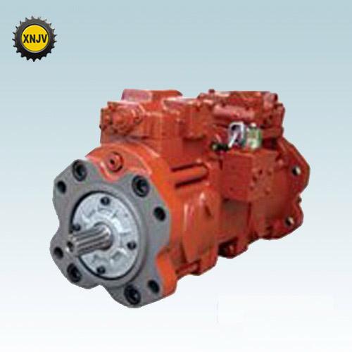 液压泵是挖掘机的最核心部位图片